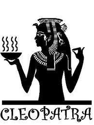 cleopatra diner