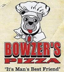 bowzers pizza