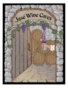 jose wine caves