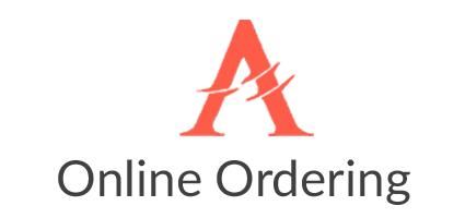 AST Online Ordering
