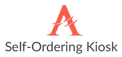 AST Self Ordering Kiosk