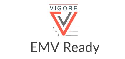AST EMV Ready